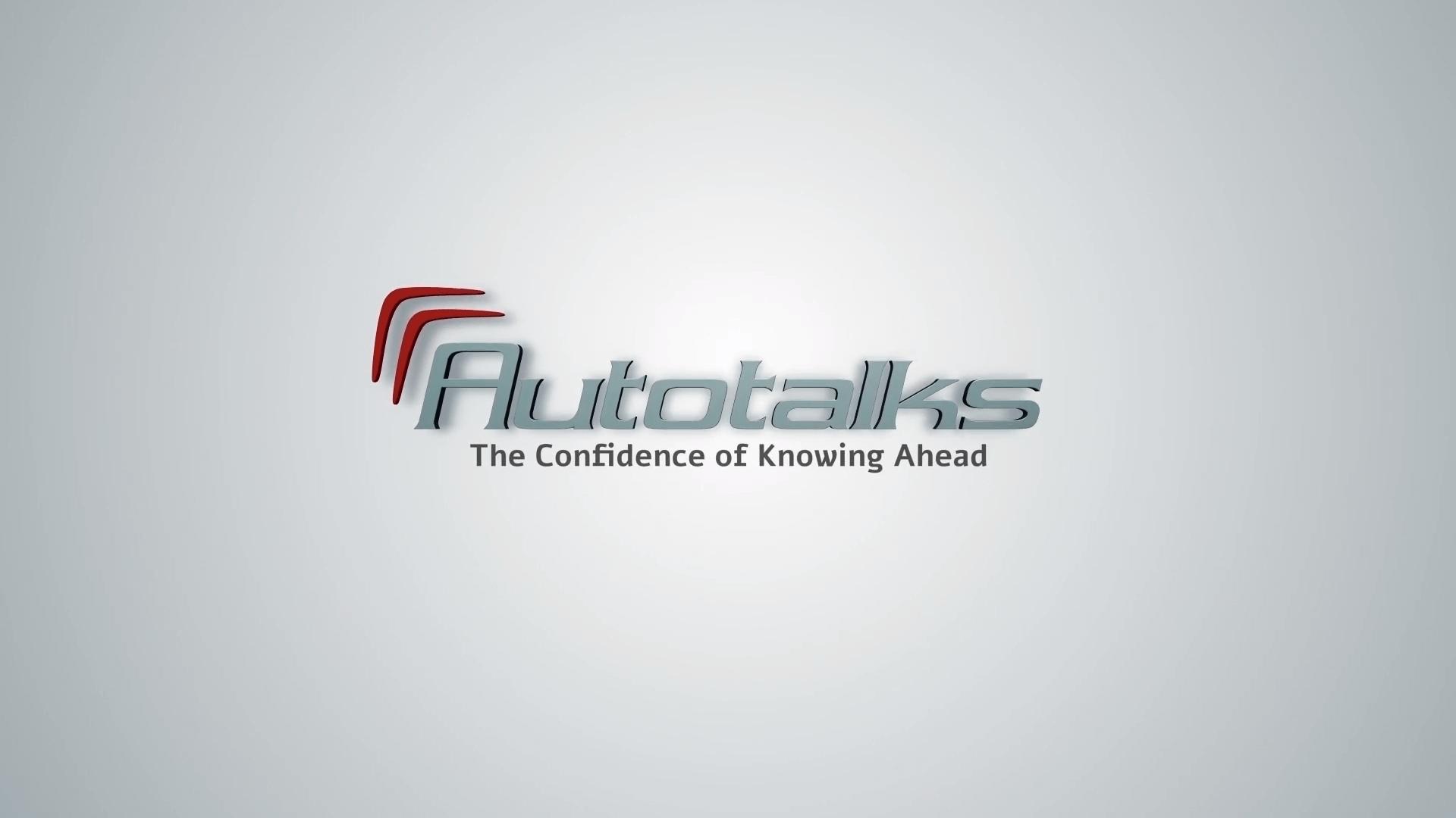 סרט מוצר לחברת: Auto Talk