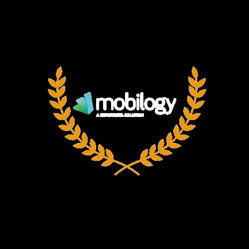 בניית אתרים לחברת Mobilogy