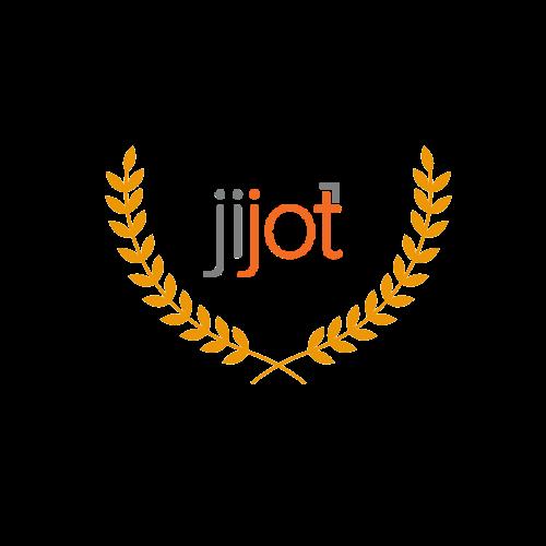 בניית אתרים לחברת Jijot