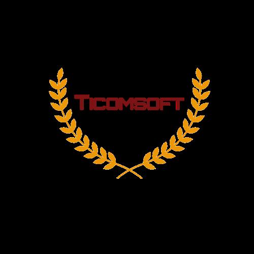 בניית אתרים לחברת Ticomsoft